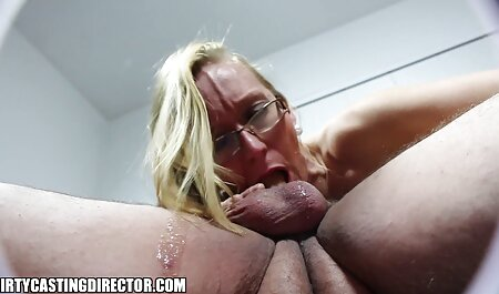 Bà chủ nhà nhận được sec thu ngua dit nguoi một tình dục và bên cảnh sát.
