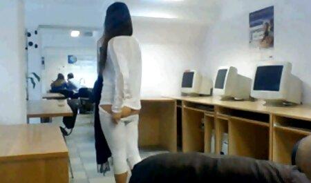 Giáo sư đã phim sec thu cho va nguoi chết tiệt trường hiệu trưởng.
