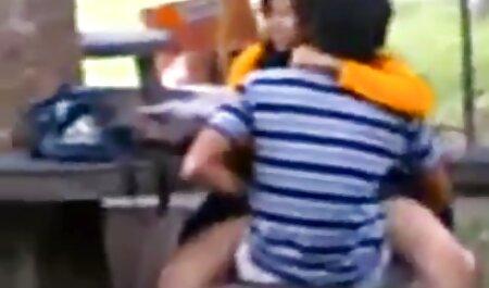 Tên cướp có vũ công trong âm đạo của phim sec heo dit nguoi họ.