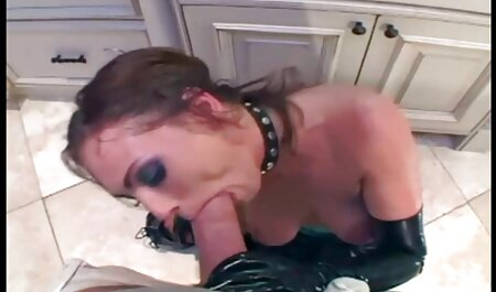 Chết sec nguoi va thu tiệt cô gái hậu môn với vợ.