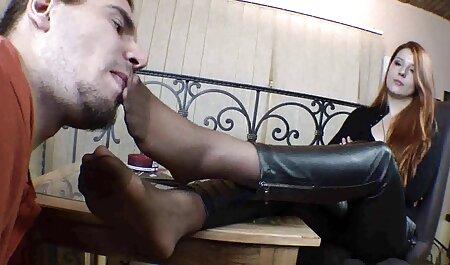 Tình phim sec nguoi va thu vat nhân trà vào súng.